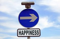 Want to know the secret to finding happiness? A new approach my change the way you look at life, and help you make improvements for the better.