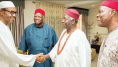 Igbos, Reject Ministerial Appointment from Buhari – Ohanaeze - http://www.77evenbusiness.com/igbos-reject-ministerial-appointment-from-buhari-ohanaeze/
