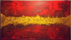 Abstract acrylic Painting #abstract #mypainting #acrylic #abstractacrylic