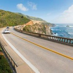 Travel Tips- Coastal Drives Playlists