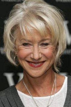 short haircuts for women over 50 | Short Short Hair Cuts For Women Over 50 | Short Hairstyle 2013