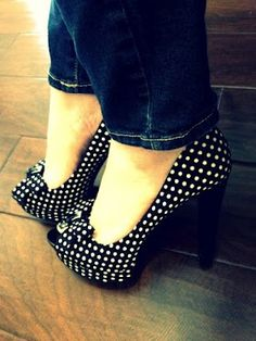 More cool shoes