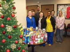 Ross Medical Education Center's Lansing, Michigan campus was once again pleased to accept an invitation from Two Men and a Truck to collect food Education Center, Two Men, Community Events, Medical, Invitations, Seasons, Meals, Holiday, Blog