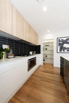 Amy Dawson Interiors - Interior Designer Newcastle NSW, specialising in renovations, new homes, children's interior design and online design. Montgomery Homes, Newcastle Nsw, New Homes, Kitchen Cabinets, Display, Interior Design, Outdoor Decor, Home Decor, Floor Space