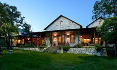 San Antonio Home Builders | Boyer Custom Homes, Inc.