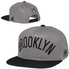 Adidas Crazy Light Flat Brim Adjustable Snapback Hat #basketball #BrooklynNets #Nets Country Hats, Cute N Country, Brooklyn Basketball, Urban Gear, Madd Hatter, Dope Hats, Basketball Tricks, Brooklyn Nets, Tomboy Fashion