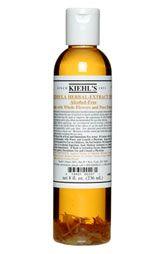 Kiehl's Calendula Herbal-Extract Alcohol-Free Toner