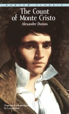 The Count of Monte Cristo (French: Le Comte de Monte-Cristo) is an adventure novel by French author Alexandre Dumas (père). An adventure story primarily concerned with themes of hope, justice, vengeance, mercy and forgiveness, it focuses on a man who is wrongfully imprisoned, escapes from jail, acquires a fortune and sets about getting revenge on those responsible for his imprisonment. However, his plans have devastating consequences for the innocent as well as the guilty.