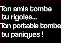 Pas fort!