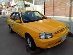 🔥Se Vende🔥 2002 Hyundai Accent Precio: $60,000,000  📍Ubicación: Bogota ♦Kilometraje: 592,464 kms ♦Transmisión: Mecánica ♦Combustible: Gas y Gasolina  Taxi hyundai accent verna modelo 2002, al día de documentos, listo para traspaso, afiliado a taxis Libres, el vehículo se encuentra en fontibon.  Posibilidad de financiación disponible para vehiculos de hasta 10 años de antiguedad con Publicarros.com al 📱 3147797687  #386 #Amarillitos #Amarillos #AmarillosDeCorazon #Coopebombas #Kia… Kia Soul, Hyundai Accent, Ford Fusion, Tucson, Pulsar 200, Volkswagen, Vehicles, Car, Chevrolet Aveo