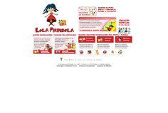 http://www.edicioneslolapirindola.com via @url2pin