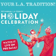 12 Ways LA Does the Holidays Right: https://www.mypapershop.com/weblog/12-ways-la-holidays-right.html #LA