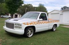 Chevrolet : C/K Pickup 1500 customized 94 CHEVY PK LOTS OF CUSTOM WORK ALL POWER AIR RIDE 2 TIMES SELLING PRICE TO BILL