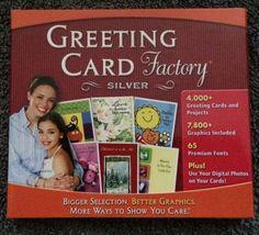 Nova Development Greeting Card Factory Silver #NovaDevelopment