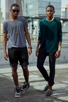 Awesome news: Durimel Twins & The Umhlanga Magazine Feature