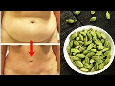 Cardamom Benefits, Weght Loss, Belly Fat Burner Workout, Home Health Remedies, Good Health Tips, Lose Weight Naturally, Body Detox, Food Crafts, Beauty Care