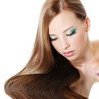 Маска для быстрого роста и укрепления волос с горчицей и сахаром