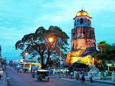 Dumaguete Cathedral Church