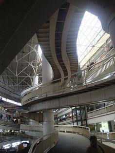 Market - Fortaleza, BRAZIL