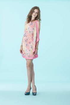 .Shopping in Love #preview #ss14 #collection #lovely #dress #madewithlove