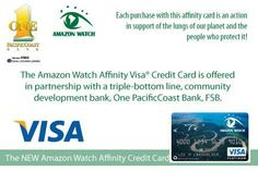 We are excited to partner with Amazon Watch to offer their new affinity card! Learn more at: http://onepacificcoastbank.com/amazon-watch-affinity-card.aspx