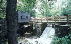 City of Durham Park The Story of West Point written by: Jean Anderson and Margaret NygardEvents centered around the Eno River mills and especially the West Point mill that took place from about 177...