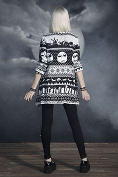 """Se apaixone com a coleção fashion de """"O Estranho Mundo de Jack"""" <3"""