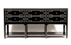 Erinn V. Custom Designer Furniture Made in USA | Harpaz Cabinet