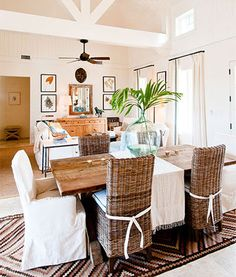 MixandMatch Dining Room Chairs