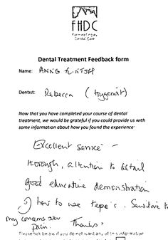 Leeds Dentist Reviews