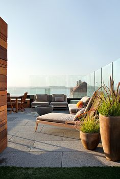 Pac Heights Penthouse by Matarozzi Pelsinger Builders | Home Adore