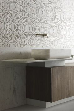 marble basin by Kreoo