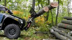 GROUND FORCE ATV system TM