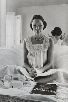 theyroaredvintage:    Michelle Phillips, 1960s.