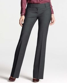 zig-zag u overlock. Business Outfits, Business Attire, Plazzo Pants, Office Outfits Women, Professional Wear, Work Attire, Blouse Styles, Pants Outfit, Work Casual