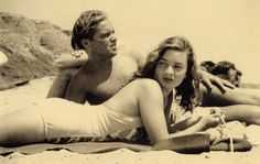 1940s Style | vintage surf photograph 1940s style - don james697