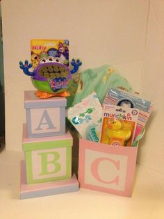 Baby Shower Gifts In Newmarket Ontario