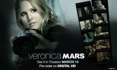 Veronica Mars (2014) | Movies Festival | Watch Movies Online Free!
