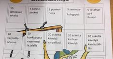 🏃 VALTAKUNNALLINEN PEPPU IRTI PENKISTÄ-VIIKKO ALKAA🏃 PIP-viikko 1.päivä Onpa huikean hienoa nähdä, kuinka moni koulu lähti mukaan...