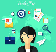 #Marketing Ways For Millennials Of Soon To Be The Youngest Country :- Contrary known for brand loyalty and for having short attention spans, millennials are unique in their own ways.