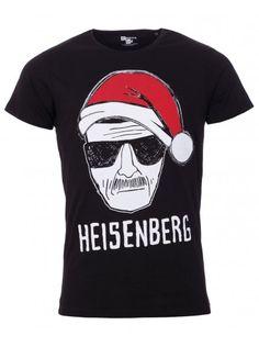 Heisenberg T-shirt for £6
