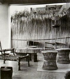 Someone asked me today if I have been a bit obsessed with Pierre Jeanneret and Chandigarh. (Don't forget about Le Corbusier!) The answer to .