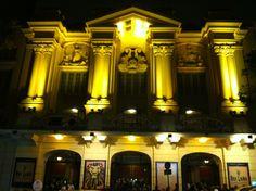 Teatro Renault.