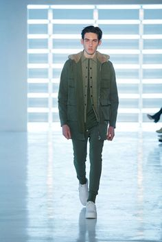 A First Look at John Elliott + Co. 2015 Fall/Winter Collection