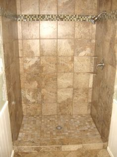 images of tiled showers. Add Greys Instead Of Browns And Tans Also The Size We Want  Tub Style With Shelf Inserts Photos Tiled Shower Stalls Photos Gallery Custom Tile Work Co