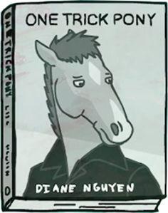 Bojack Horseman Is TV's Best Drama - Nerdopotamus