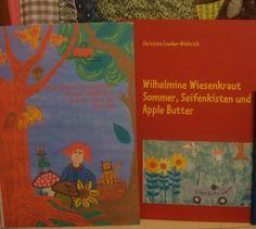 Wilhelmine Wiesenkraut Band 1 und 2 von Christina Hees (Cowden-Wüthrich)