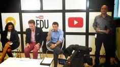 Se pone en marcha YouTube EDU enespañol