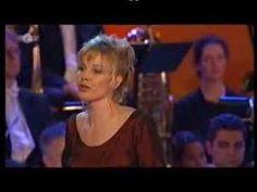 Elina Garanca - Rosina: Aria  Una Voce Poco Fa Buffa I  Act III scene Barbieri Di Siviglia Opera By  Gioachino Rossini
