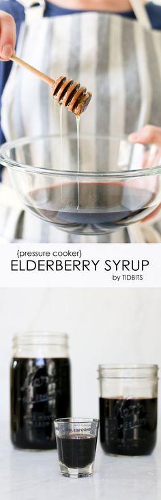 Pressure Cooker Elde